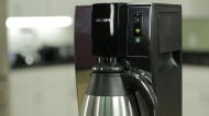 Mr. Coffee: 10-cup Optimal Brew 'Smart' Coffeemaker enabled by WeMo
