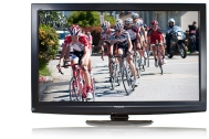 Panasonic TC-P54G25 54-Inch Plasma TV