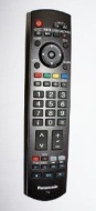 Panasonic TH42PX70B Viera LCD TV Remote Control