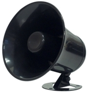 Pyramid SP5 All Weather Trumpet Speaker