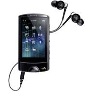 Sony NWZ-A866B noir - 32Go
