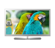 "Samsung 46"" Diag. 1080p 240Hz LED/LCD 3D HDTV w/Internet Apps"