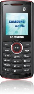 Samsung E2121 mobile phone