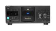 Sony 400-Disc DVD/SA-CD/CD Mega Changer DVPCX995VKIT