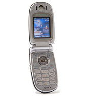 Sprint PCS Vision Phone C290 by Motorola