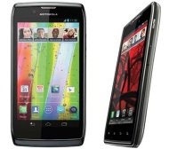 Super slim Motorola RAZR V available now