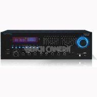 Technical Pro RX55URIBT - Professional Receiver USB/SD Card Inputs Bluetooth Compatibility