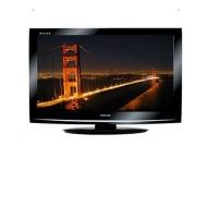 """Toshiba 32CV711B 32"""" HD ready Black LCD TV"""
