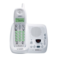 Vtech T2351 - 2.4 GHz Cordless Phone w/ digital answering system and caller ID