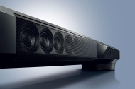 Yamaha YSP-1 Digital Sound Projector