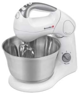 Breville Twin Motor Hand and Stand Mixer.