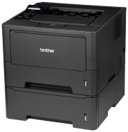 Brother HL-5470DWT High-Speed Laser Printer
