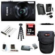 Canon IXUS 170 / PowerShot ELPH 170 IS / IXY 170