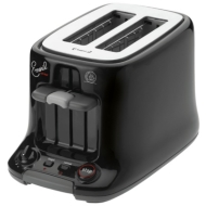 Emeril by T-fal 2-Slice Toaster with Super Lift