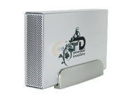Fantom External 2TB GreenDrive Pro Hard Drive