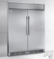 Frigidaire Freestanding All Refrigerator Refrigerator FPRH17D7KF