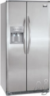 Frigidaire Freestanding Side-by-Side Refrigerator PHS39EHSS