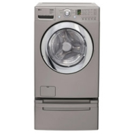 LG  WM2233HW Front Load Washer