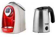 Map Bella Capsule Coffee Machine Combo