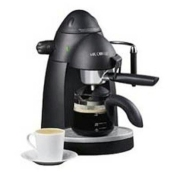 Mr. Coffee ECM20 Espresso Machine