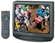 "Panasonic CT D12D Series TV (20"", 27"", 32"", 36"")"
