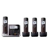Panasonic KX-TG7874S Cordless Phone