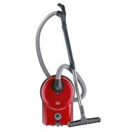SEBO AIRBELT D4 ET-2 Canister Vacuum