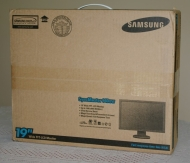 Samsung SyncMaster 940BW
