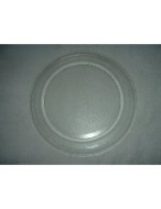 Sharp NTNT-A108WREZ Microwave Glass Cooking Tray 14-1/8""