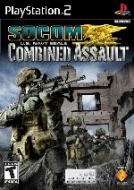 Socom - u.s. navy seals : combined assault