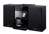Sony Cmtfx350 Micro Hi-fi With Ipod Dock