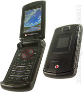 Vodafone (Samsung) 804SS