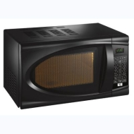 ASDA 700W 17 Litre Digital Microwave - Black