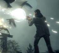 Alan Wake- Xbox 360
