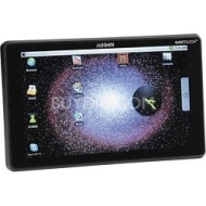 Augen GENTOUCH NBA7800ATP 7-Inch Touch-Screen Tablet PC w/ Android 2.1 OS - OPEN BOX