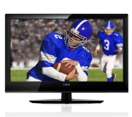 "Coby 23"" Diag. 1080p LED/LCD High-Def TV"