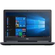 Dell Precision 17 (7720, 2017)