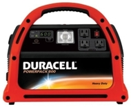 Duracell Powerpack 600