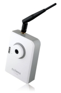 Edimax IC-1510 FAST Ethernet IP Camera