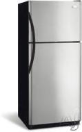 Frigidaire Freestanding Top Freezer Refrigerator FRT21HS6J