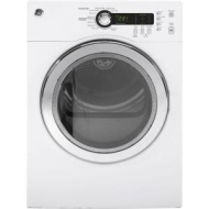 General Electric Ge(R) 4.0 Cu.Ft. Capacity Electric Dryer