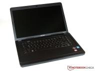 HP Compaq Presario CQ57-390SG W7HP64