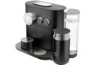 KRUPS XN6018 Nespresso Expert&Milk Kapselmaschine Schwarz