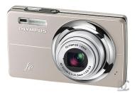 Olympus FE-5000