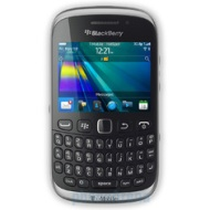 Curve 9315 for T-Mobile with new service agreement Cell Phone