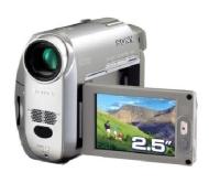 Sony Handycam DCR HC40W