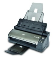 Xerox - DocuMate 3115 Mobile Scanner with Desktop Docking Station XDM31155M-WU