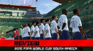 2010 FIFA World Cup: South Africa (PSP)