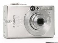 Canon PowerShot SD100 / Digital IXUS II / IXY 30