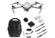 DJI Drohne Mavic Pro Platinum Fly More Combo